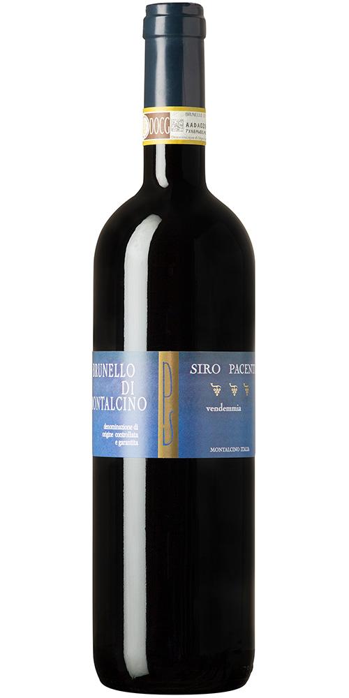 Brunello di Montalcino Vecchie Vigne