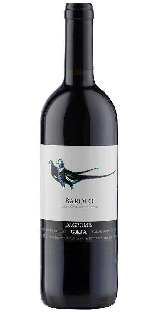 Barolo Dagromis