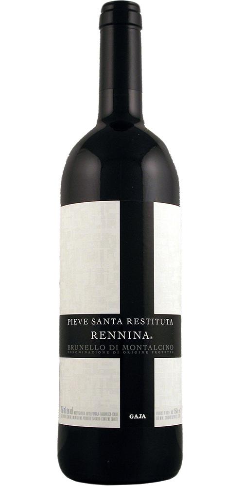 Brunello di Montalcino Rennina