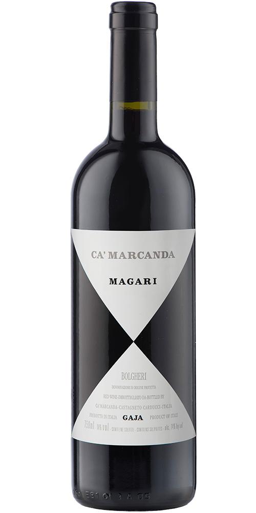 Gaja Magari