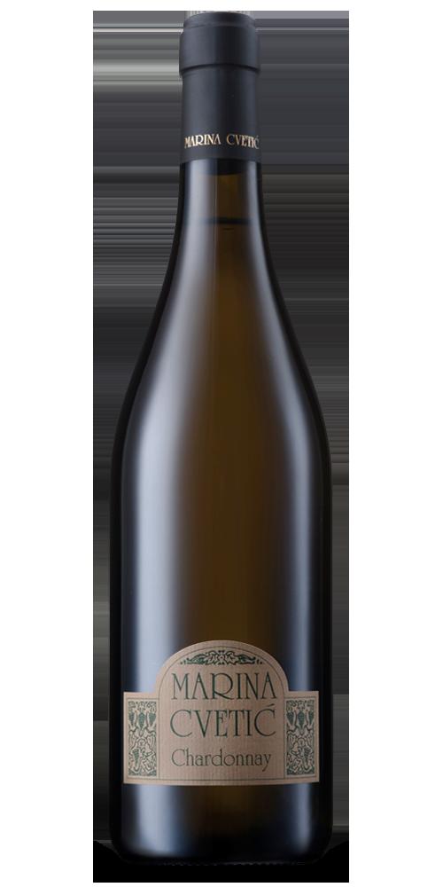 Marina Cvetić Chardonnay