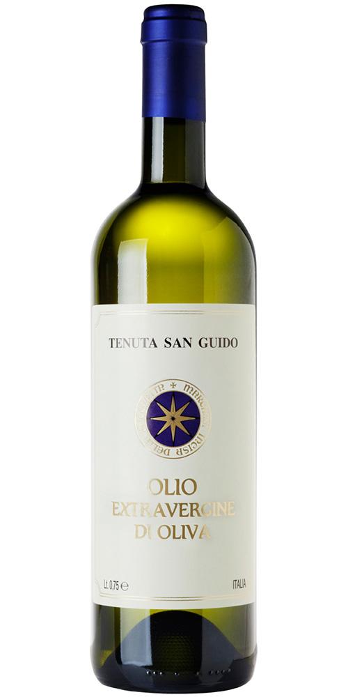 Tenuta san Guido Sassicaia Maslinovo ulje