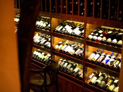 Enotria vino